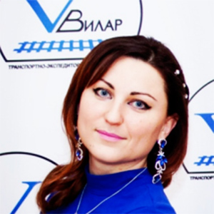 Круглова Марина Сергеевна : Бухгалтер по работе с  поставщиками