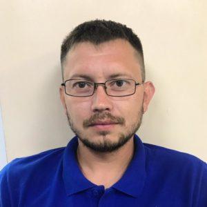 Назаров Александр : Специалист складской логистики