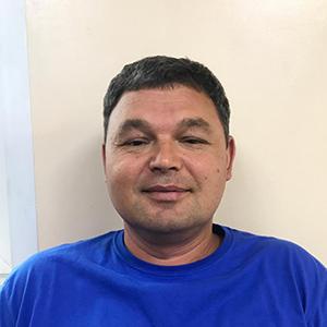 Зернов Михаил : Руководитель отдела снабжения